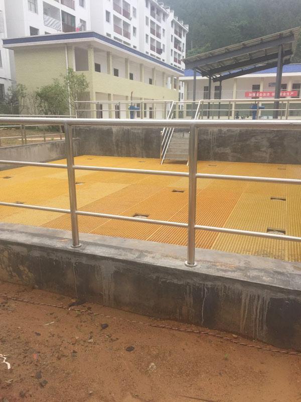 湖南桂东必威体育网页登录厂二扩建提质工程(活性沙连续过滤器)案例